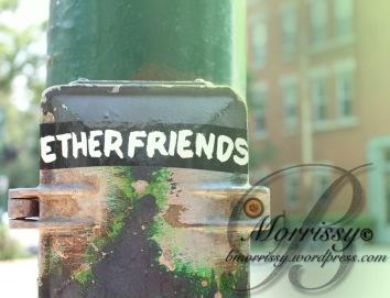 Wicker Park- Netherfriends