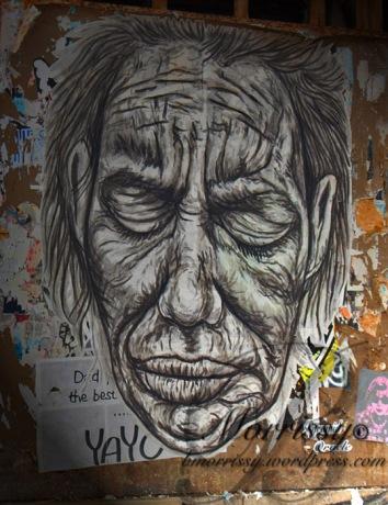 Wicker Park Street Art